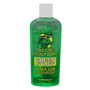 Aloe Gator Green Stuff