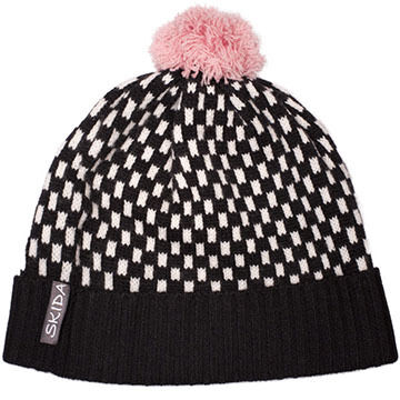 Skida Womens Dash Knit Hat
