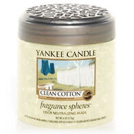 Yankee Candle Fragrance Spheres - Clean Cotton