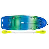 Perception Hi Five Kids' Kayak w/ Paddle