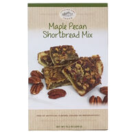 Little Big Farm Foods Maple Pecan Shortbread Mix