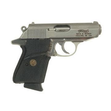 Pachmayr Signature Pistol Grip w/ Back Strap