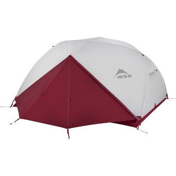 MSR Elixir 3 Backpacking Tent w/ Footprint