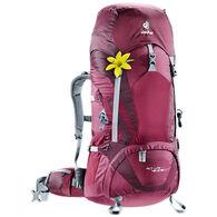 Deuter Women's ACT Lite 45 +10 Liter SL Backpack