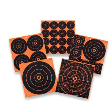 Birchwood Casey Big Burst Revealing Target Pack