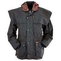 Outback Trading Men's Swagman Jacket