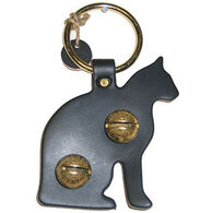 New England Bells Cat Door Chime