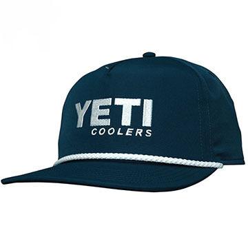 YETI Men's Rope Hat