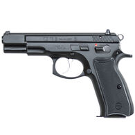 """CZ-USA CZ 75 B 9mm 4.6"""" 16-Round Pistol"""
