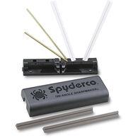 Spyderco Tri-Angle Sharpmaker Complete Sharpening System