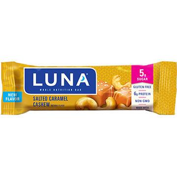 Clif Luna 5G Sugar Bar