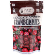 Wilbur's of Maine Chocolate Covered Cranberries - Resealable Pouch
