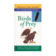 Peterson Field Guides For Young Natualsists Birds Of Prey By Roger Peterson, Jonathan Latimer & Karen Nolting