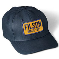 Filson Men's Logger Cap