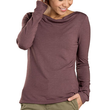 Toad&Co Womens Bel Canto Long-Sleeve Shirt