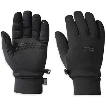 Outdoor Research Mens PL 400 Sensor Glove