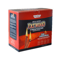 BetterWood Products 5-Lb. Box Fatwood Firestarter