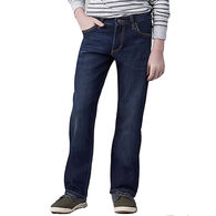 Lee Boy's Boy Proof Straight Fit Straight Leg Jean