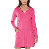 Coolibar Women's Catalina Beach Dress UPF+50 Swimwear Cover-Up