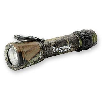 Browning Catalyst 250 Lumen Flashlight