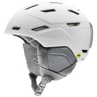 Smith Women's Mirage MIPS Snow Helmet
