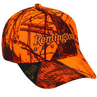 Outdoor Cap Men's Remington Blaze Camo Cap