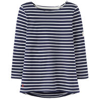 Joules Women's Harbour Light Jersey Long-Sleeve Top