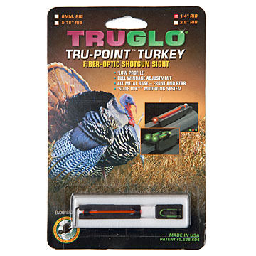 TRUGLO Tru-Point Turkey Shotgun Sight