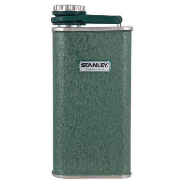 Stanley Classic 8 oz. Stainless Steel Flask