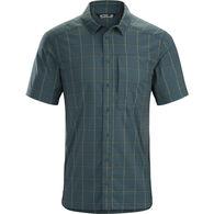 Arc'teryx Men's Reil Short-Sleeve Shirt