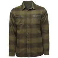 Flylow Gear Men's Sinclair Insulated Long-Sleeve Flannel Shirt