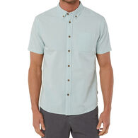 O'Neill Men's Montauk Short-Sleeve Shirt