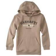 Carhartt Boys' Hard Work Sweatshirt