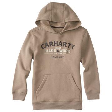 Carhartt Boys Hard Work Sweatshirt