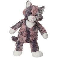 Mary Meyer Fab Fuzz Blush Kitten Stuffed Animal
