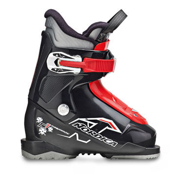 Nordica Childrens Team 1 Alpine Ski Boot