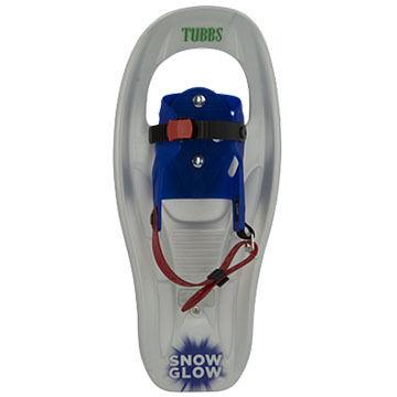 Tubbs Children's Snow Glow Showshoe