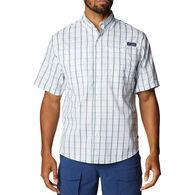 Columbia Men's PFG Super Tamiami Short-Sleeve Shirt