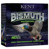 "Kent Bismuth High Performance Non-Toxic Waterfowl 12 GA 3-1/2"" 1-1/2 oz. #4 Shotshell Ammo (25)"