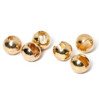 Fulling Mill Slotted Tungsten Bead - 25 Pk.