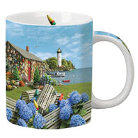 Cape Shore Maine Lobster Cove Shore Mug
