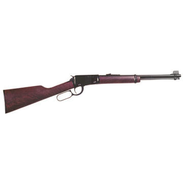 Henry Classic Lever Action 22 LR 18.5 15-Round Rifle