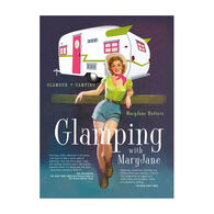 Glamping with MaryJane by MaryJane Butters