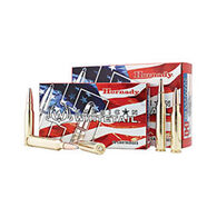Hornady American Whitetail 7mm-08 Remington 139 Grain InterLock SP Rifle Ammo (20)