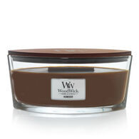 Yankee Candle WoodWick Ellipse Candle - Humidor