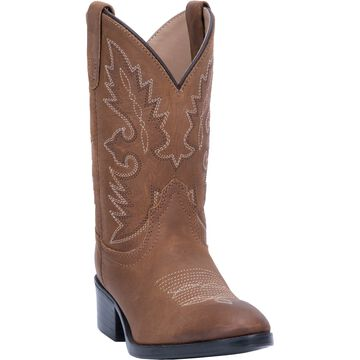 Dan Post Boys Shane Leather Boot
