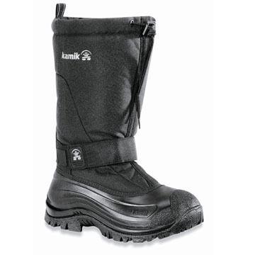 Kamik Mens Greenbay 4 Winter Boot
