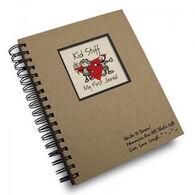 "Journals Unlimited ""Write It Down!"" Kid Stuff - My First Journal"
