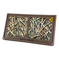 Browning Camo Pet Dish Mat