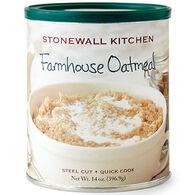 Stonewall Kitchen Farmhouse Oatmeal, 14 oz